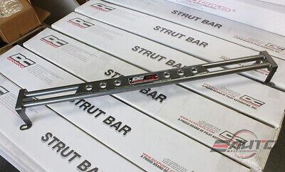 DC Sports Rear Carbon Steel Strut Bar Tower Brace for FRS BRZ Toyota 86 13-18 Brace Rear Carbon Steel Strut