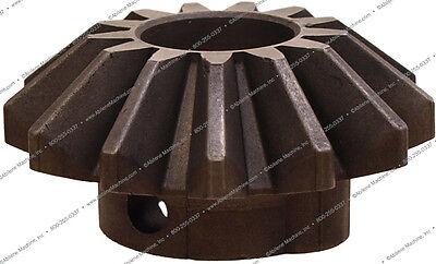 H137215 Bevel Gear For John Deere 3300 4400 4420 6600 6601 6602 6620 Combines
