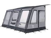 Caravan airbeam awning vango varkala
