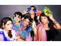 **PHOTO BOOTH Hire For Wedding/Prom/Birthday/Mehndi/Engagement Parties PhotoBooth**