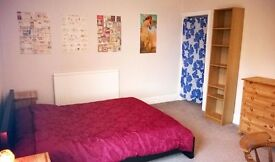 Excellent double room in a great central location!