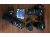 Canon 70D !!BUNDLE!!
