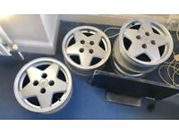 Ford xr wheels