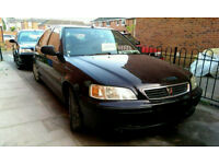 Honda Civic, 1997 (R), Automatic Petrol, 84k