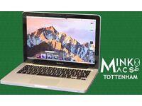 "2.4Ghz Quad Core i7 15.4"" Apple MacBook Pro 4GB 320GB FL Studio Logic Ableton Cubase Reason FCPX"