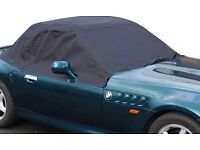 USED HALF-COVER FOR BMW Z3 ROADSTER