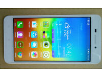 Lenovo S60 4G Smartphone Android 5.0 2GB + 8GB Exelent condition Unlocked 9H Screen protection