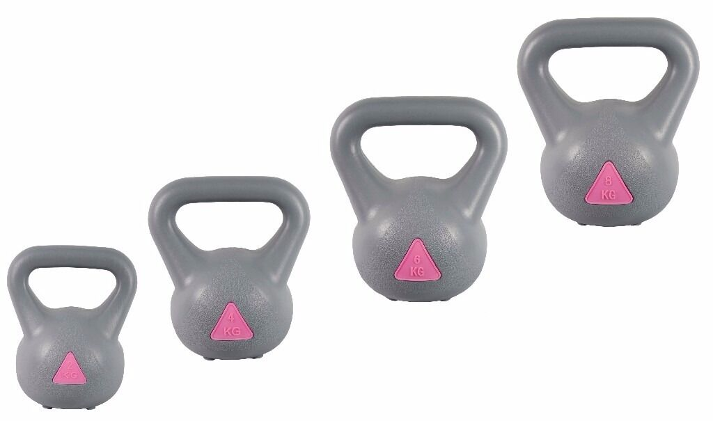 Strong Arm Kettlebell set free weights weight set 2 4 6 8kg set Kettlebell set Free DVD NEWin Appleton, CheshireGumtree - Brand new Kettlebell set, 2kg,4kg,6kg,8kg Kettlebell. Please note price is for cash with Collection Limited stock at this price Kettlebell Set Vinyl Kettlebells 2kg 4kg 6kg 8kg Set Home Weights Training Perfect for Kettlebell training Kettle bell...