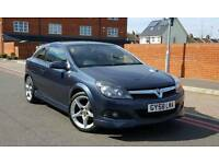 2008 Vauxhall Astra 1.6 i 16v SXi Sport Hatch 3dr **EXTERIOR PACK+F/S/H+2 OWNERS**