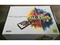 Mad Catz WWE All Stars BrawlStick arcade stick fight stick for XBOX 360 / PC