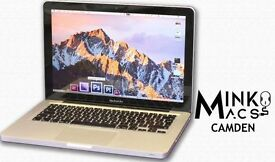 " 13"" Latest Apple MacBook Pro 2.5Ghz i5 10gb Ram 1TB Final Cut Pro X Davinci Resolve MS Office 2016"