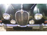 Wanted Classic Car needing work.