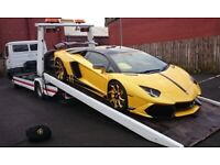 Breakdown recovery 24/7/Vehicle recovery/Car recovery/Van recovery/Car Breakdown/vehicle breakdown