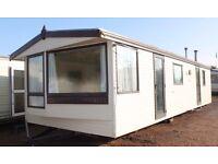 Atlas Park Lodge 35x12 2 bedrooms