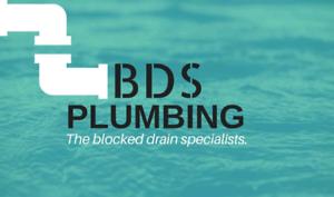 Blocked drain specialist 24HOUR PLUMBER