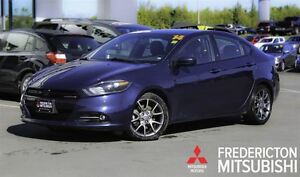 2014 Dodge Dart SXT! AIR! ALLOYS! ONLY $62/WK TAX INC. $0 DOWN!