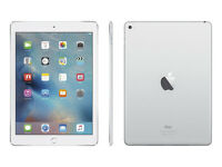 Ipad Air2( 6th Gen/latest model Ipad air) 64gb WIFI Silver, w charger & cable in original box