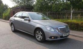 Mercedes-Benz E Class 2.1 E250 CDI BlueEFFICIENCY SE 4dr - Facelift