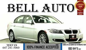2011 BMW 328 XI SPORT PKG NAVIGATION / SUNROOF/ LEATHER INTERIO