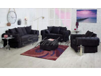 Special Offer!! Limited Time!! New Modern Verona Sofa set 3+2 Seater!!