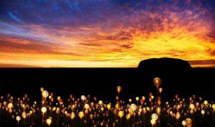 Flights from Sydney to Alice Springs Dec 4-6 x2