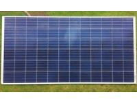 CANADIAN SOLAR CANADIANSOLAR ROOF MOUNTED PANEL 310W 300w