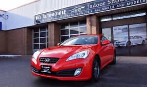 2011 Hyundai Genesis Coupe BOXING DAY SPECIAL COUPE NO ACCIDENT