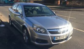 VAUXHALL VECTRA C FACELIFT 1.9 cdti px welcome