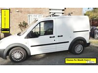 TRANSIT CONNECT GOOD CONDITION QUICK SALE YEAR MOT SALE! SALE!