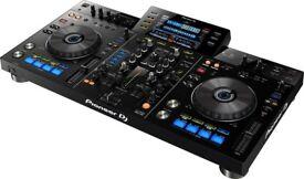 Pioneer XDJ-RX Controller / Mixer DJ system. Comes With UDG Flight Case & Original Box.