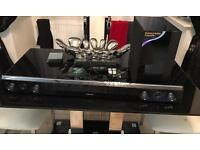 Samsung Soundbar HW C450 great condition wireless subwoofer sound bar home cinema