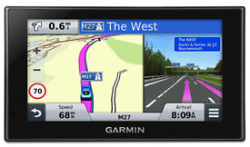 Garmin Nuvi 2519LM - New, boxed and unused - Free Lifetme Maps