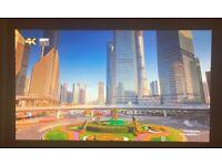 BenQ TK800 True 4K UHD HDR Home Cinema Projector DLP | 3000 Lumens | HDMI | Football EURO 2020