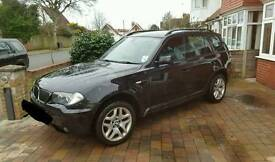BMW M SPORT X3