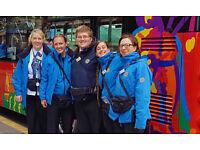 Edinburgh Bus Tours - Tour Guide