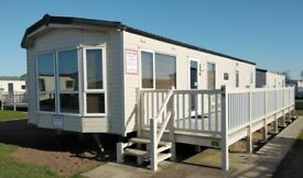 2022 Luxury caravans ingoldmells waterside leisure pk 2 bed 6 berth's LET/RENT/HIRE