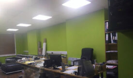 Spacious Office in Busy Carshalton High Street SM5 in a newly decorated building - Rent negotiable