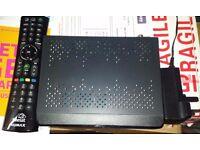 HUMAX HB-1000S Freesat HD Freetime Box