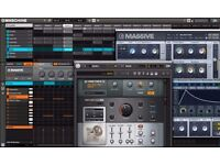 PRO MUSIC PRODUCTION PLUG-INS
