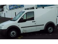 Ford van for sale in white 11 months mot £1400 please ring for details ...
