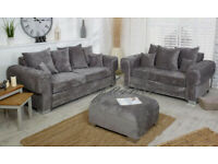 New Modern Verona Sofa set 3+2 Seater!! Special Offer!!