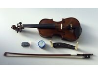 Stentor Student 2 Violin Outfit - 1/4 size