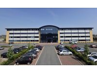 Excellent Office Space with Business First in Speke - GOODLASS ROAD - AFFORDABLE, FLEXIBLE & MODERN