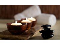 Therapeutic Deep Tissue Body Massage