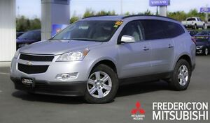 2010 Chevrolet Traverse 2LT! AWD! LEATHER! SUNROOF! DVD!