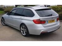 BMW 320D Sport Touring
