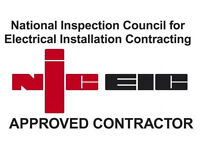 Electrician £30/h,EPC Energy Performance Cert £30,Gas Safety Cert £50,EICR £80, Commercial EICR £120