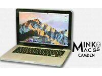 Apple MacBook Pro 13' Core i7 2.9Ghz 8gb Ram 240gb SSD Logic Pro X Omnisphere Stylus Waves Antares