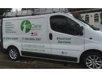 Electrician Approved Niceic Building services Electrical