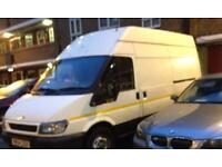 Ford transit 2004 perfect condition